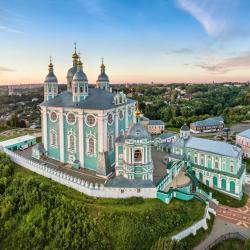 Смоленск 268 отелей