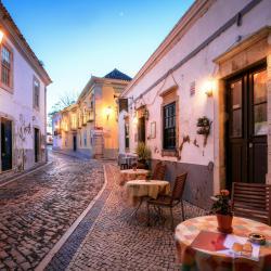 Faro 362 hotéis