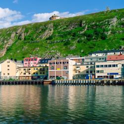Kirkenes 11 hotels