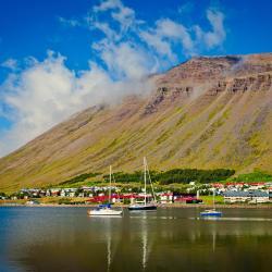 Ísafjörður 12 hótel