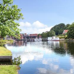 Silkeborg 45 hoteller