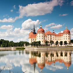Moritzburg 12 hotels