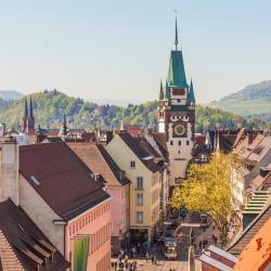 Freiburg im Breisgau 212 hotels