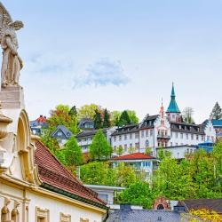 Baden-Baden 269 hoteles