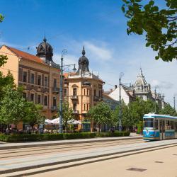 Debrecen 241 szálloda