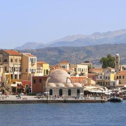 Chania Town 10 spa hotels