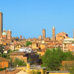Bolonya 2107 hotels