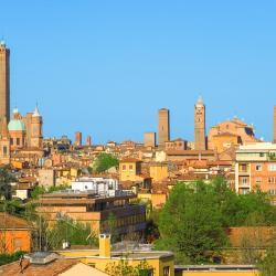 Bologna 2109 hótel