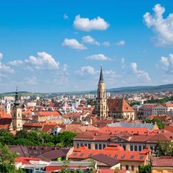 Cluj-Napoca 19 serviced apartments