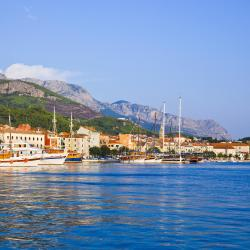 Makarska 11 boutique hotels