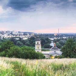 Belgorod 257 hotels