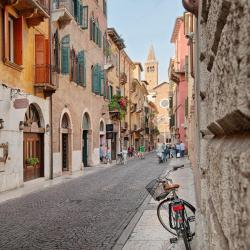 Verona 1859 hotels