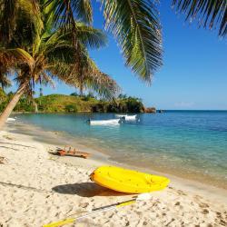 Nacula Island 5 hotels