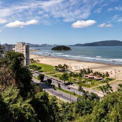 São Vicente 171 hotéis