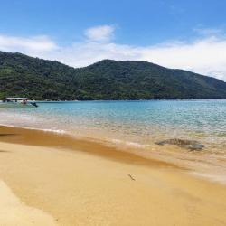 Praia de Palmas 4 hoteles