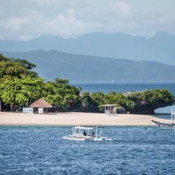 Camotes Islands 5 resorts