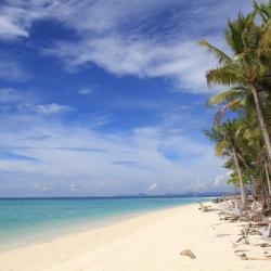 Pulau Mantanani 3 hotel