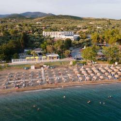 Agia Paraskevi 3 hotels