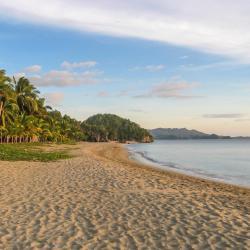 Sipalay 4 resorts