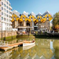 Rotterdam 23 three-star hotels