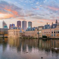 The Hague 13 three-star hotels
