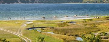Hotels in Mozambique