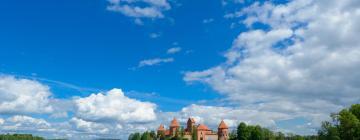 Hotellid Leedus