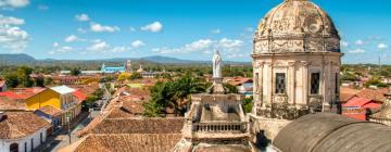 Hotels in Nicaragua