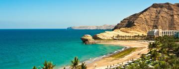 Hotel di Oman