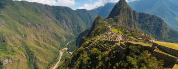 Hoteles en Perú
