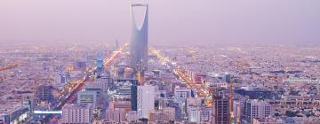 Hotéis na Arábia Saudita