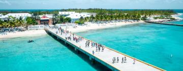 Hotels in the Turks & Caicos Islands