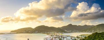 Hotels on Sint Maarten