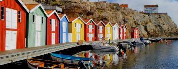 Hotéis na Suécia