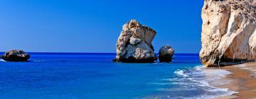 Ξενοδοχεία στην Κύπρο