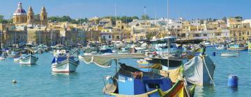 Hotel a Malta