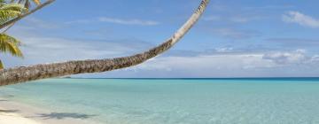 Hotels in Fiji