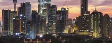 Hotels in Malaysia