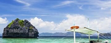 Hotels in the Philippines