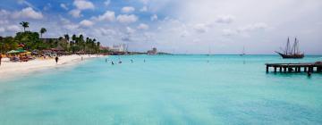 Hotels in Aruba