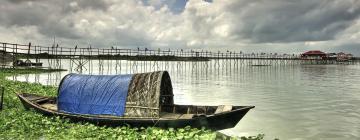 Spa Hotels in Bangladesh