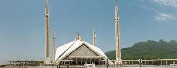 Spa Hotels in Pakistan