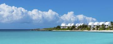 Hotéis em Anguilla