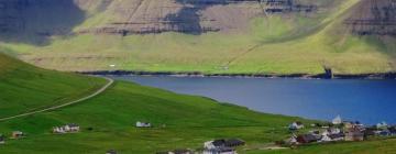 Hotels on the Faroe Islands