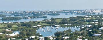 Hotels in Bermuda