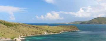 Hotels in Saint Kitts and Nevis