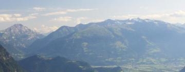 Hotels in Liechtenstein