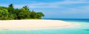 Hotels in Saint Vincent & Grenadines