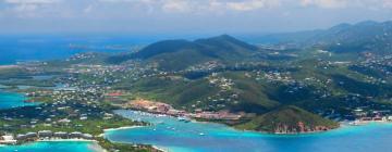 Hotels in the US Virgin Islands