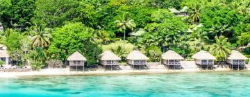 Hotels in Vanuatu